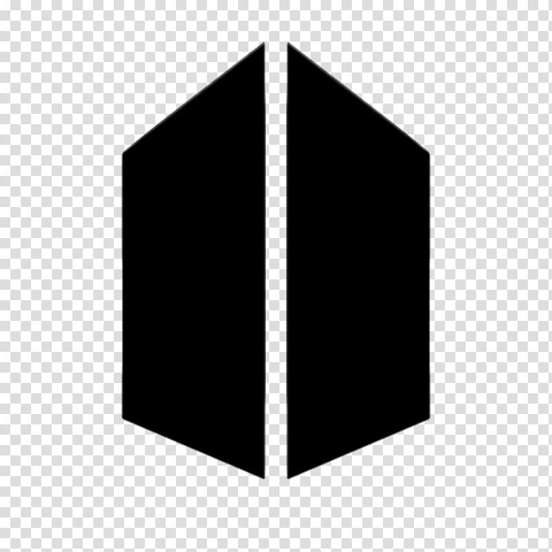BTS New Logo BTSxARMY Version transparent background PNG.