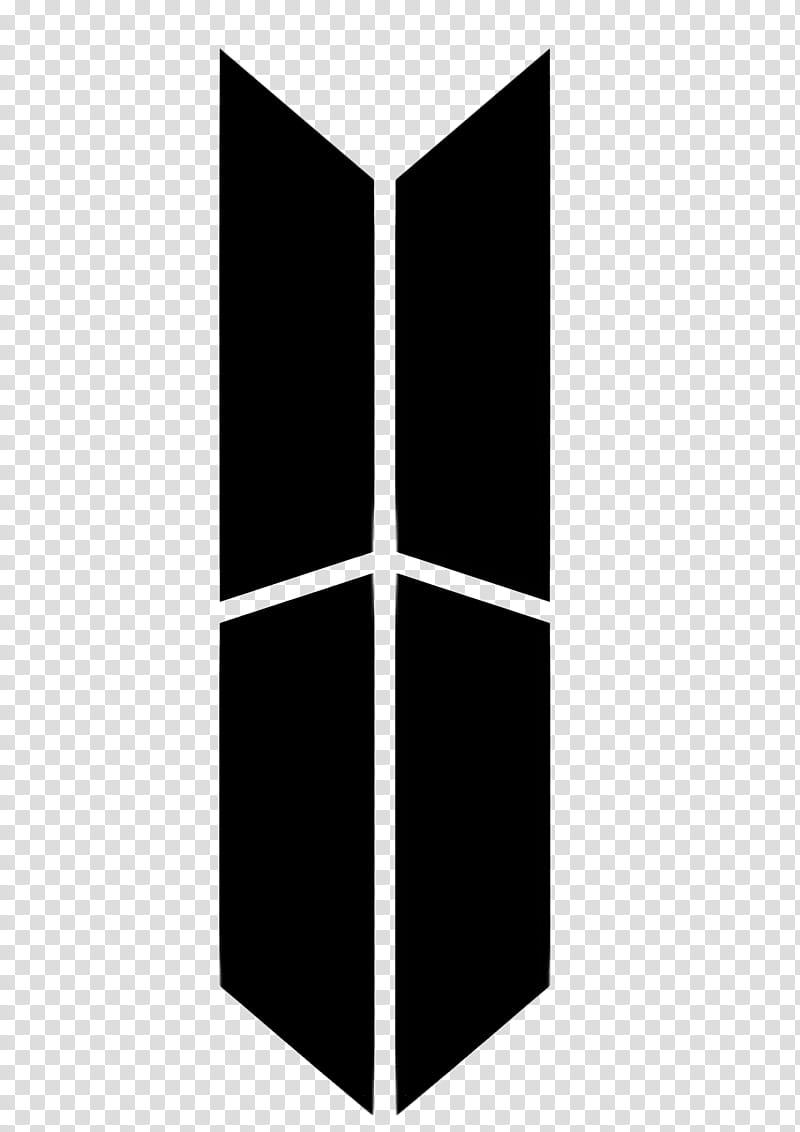 Logo Bts transparent background PNG cliparts free download.