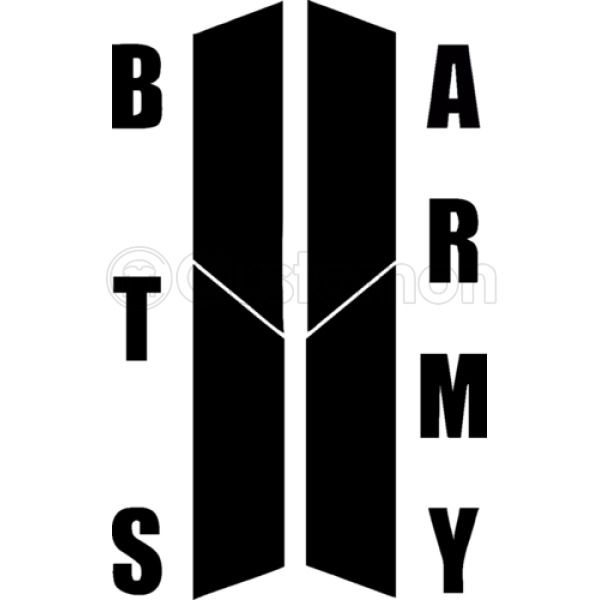 Camista Bts Army Travel Mug.