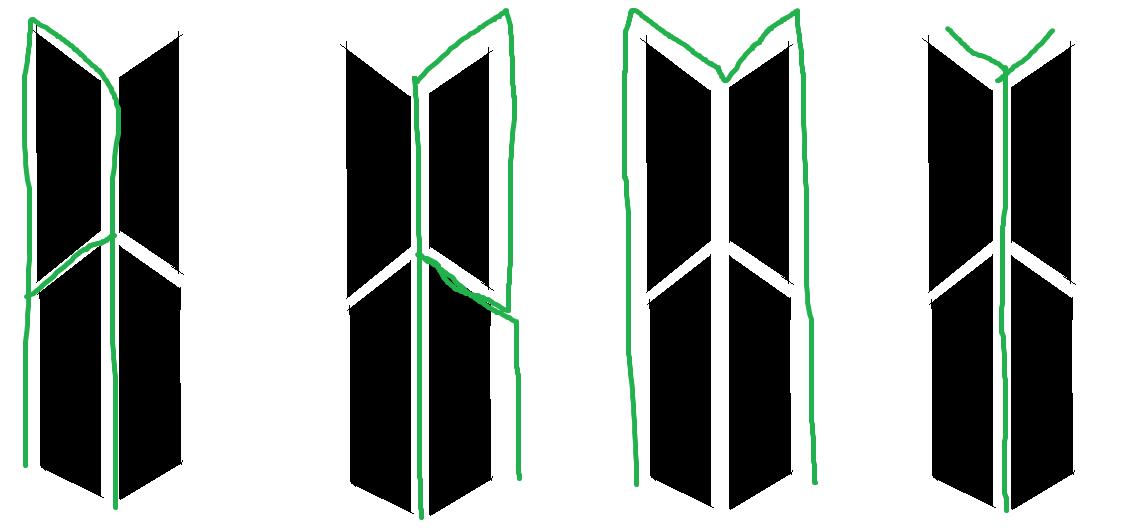 ARMY in new logo. : bangtan.