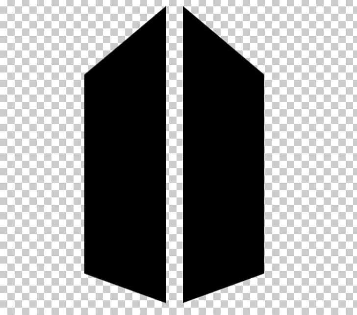 BTS Wings Logo BigHit Entertainment Co. PNG, Clipart, Angle, Army.