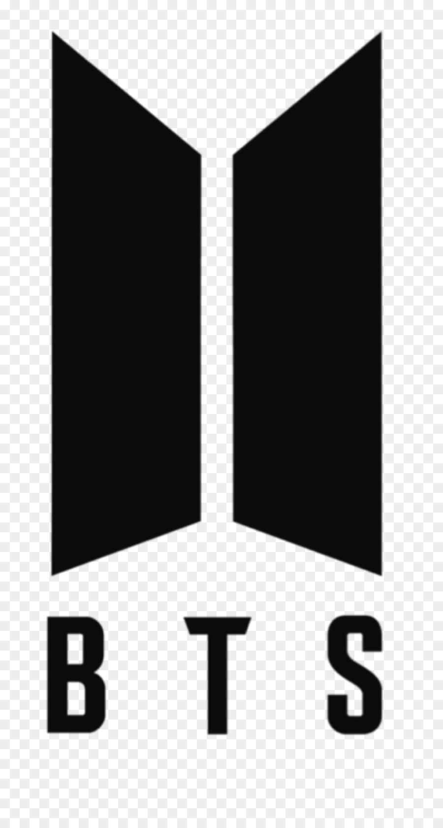 Bts Logo Background png download.