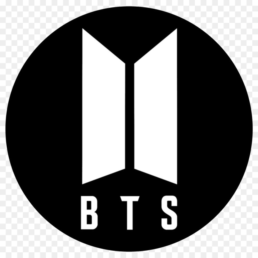 Bts Logo Background clipart.