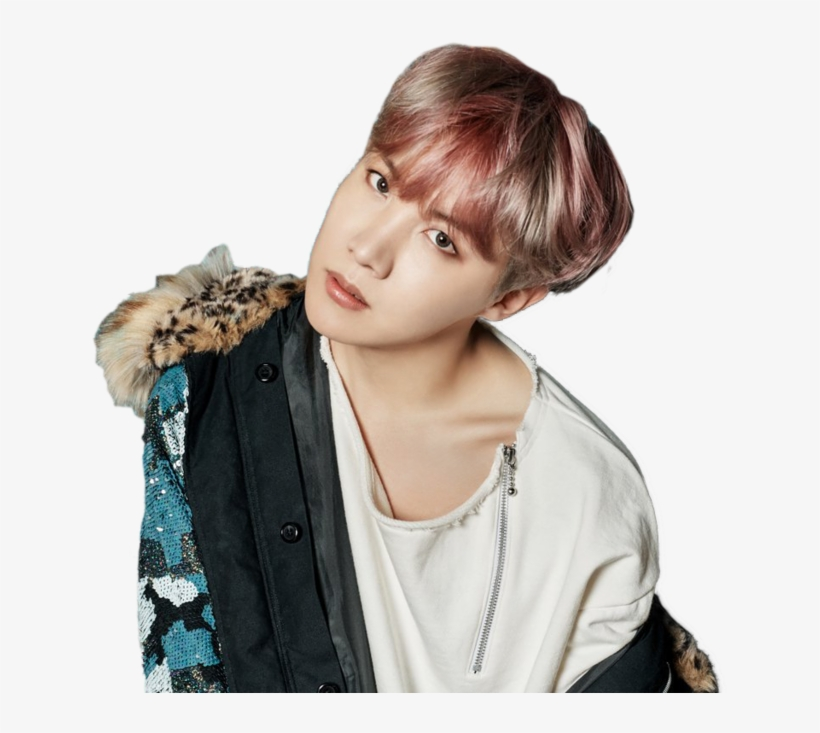 Bts J Hope Png Clipart Library Download.