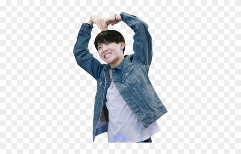 Jhope Png.