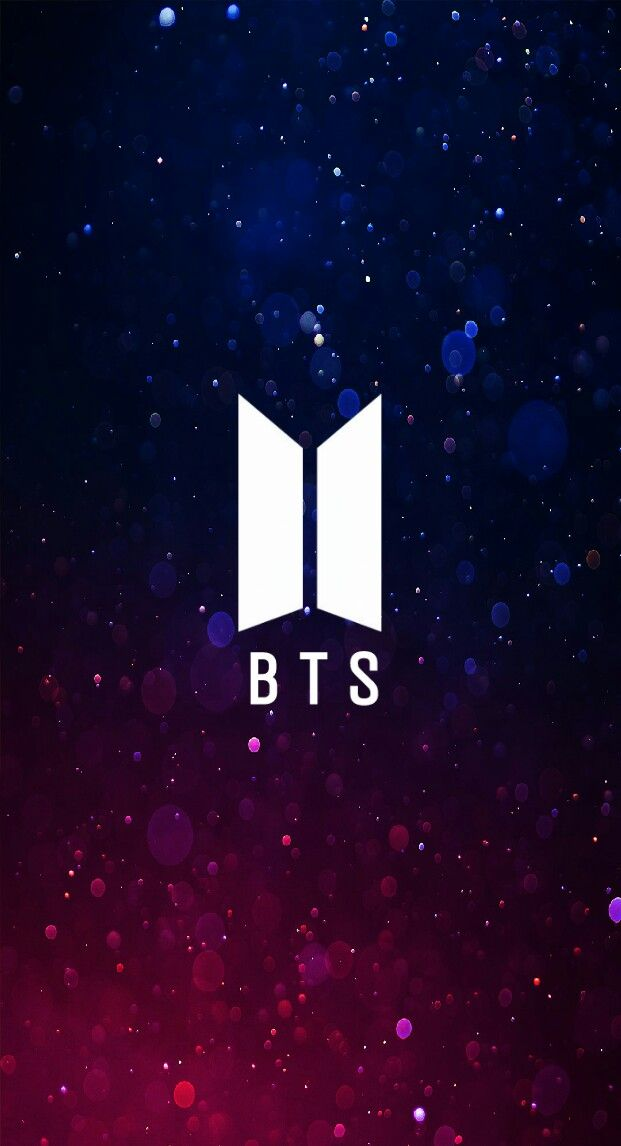 BTS / ARMY / Beyond The Scene / New Logo / 2017 ❤❤❤ en.