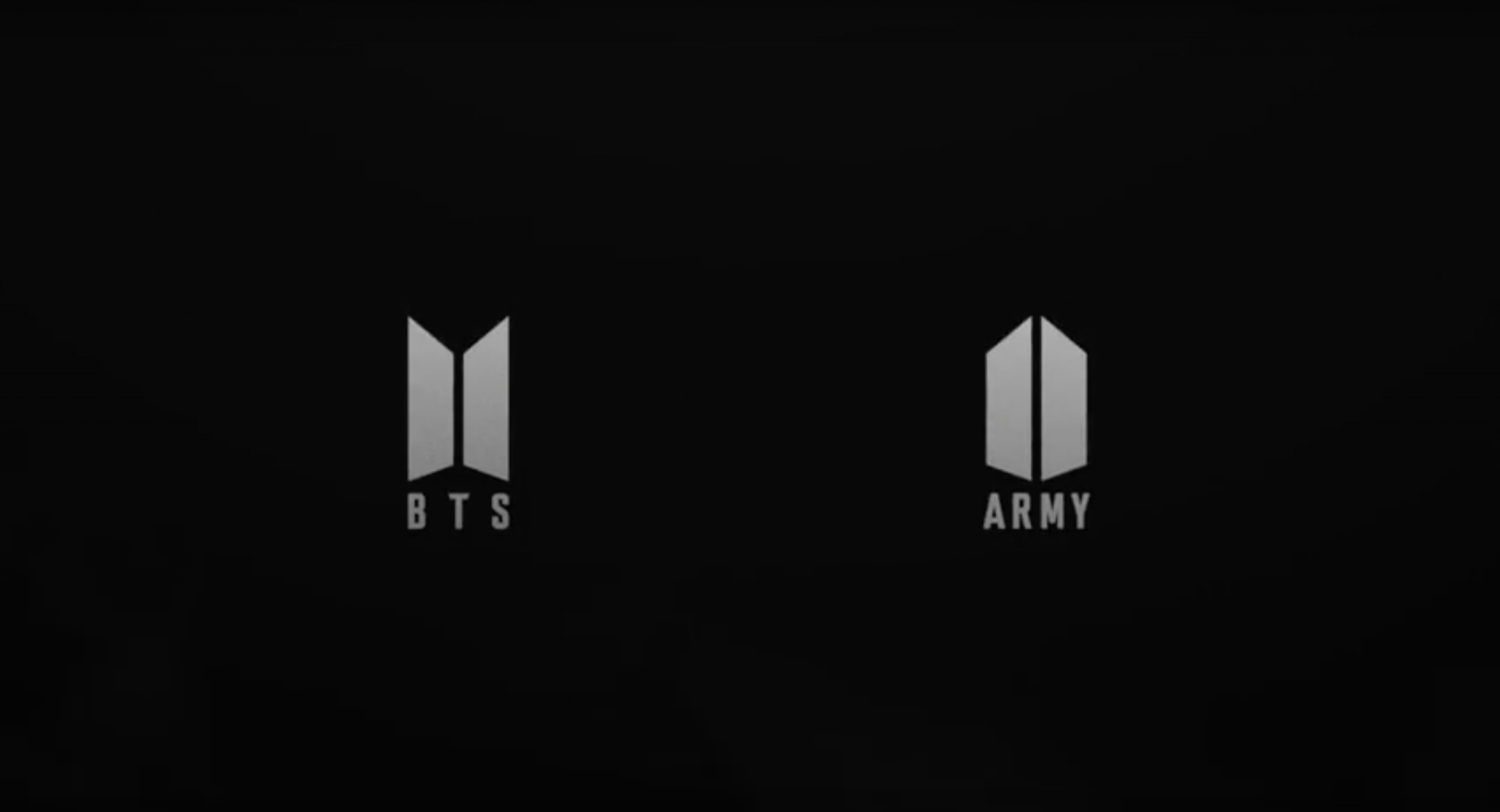 Details About BTS\' New Logo and Rebranding as \'Beyond The.
