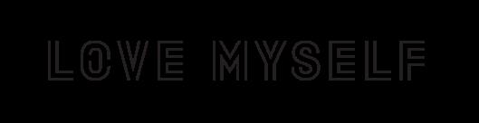 File:BTS Love Myself Logo.png.