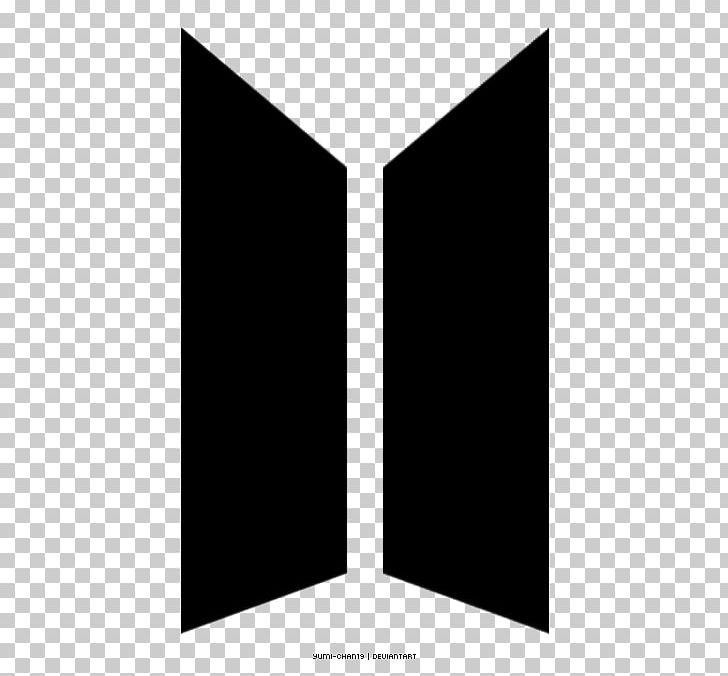 BTS Logo K.