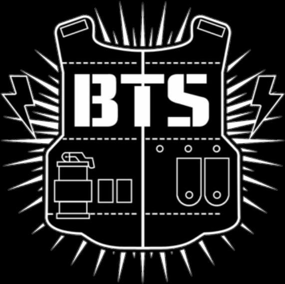 HD Bts Logo Png.