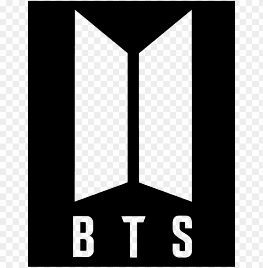 logo, png, and bts image.