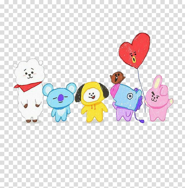 BTS Stickers, Kpop, Postit Note, Home, Line Friends, Bt, Bts.
