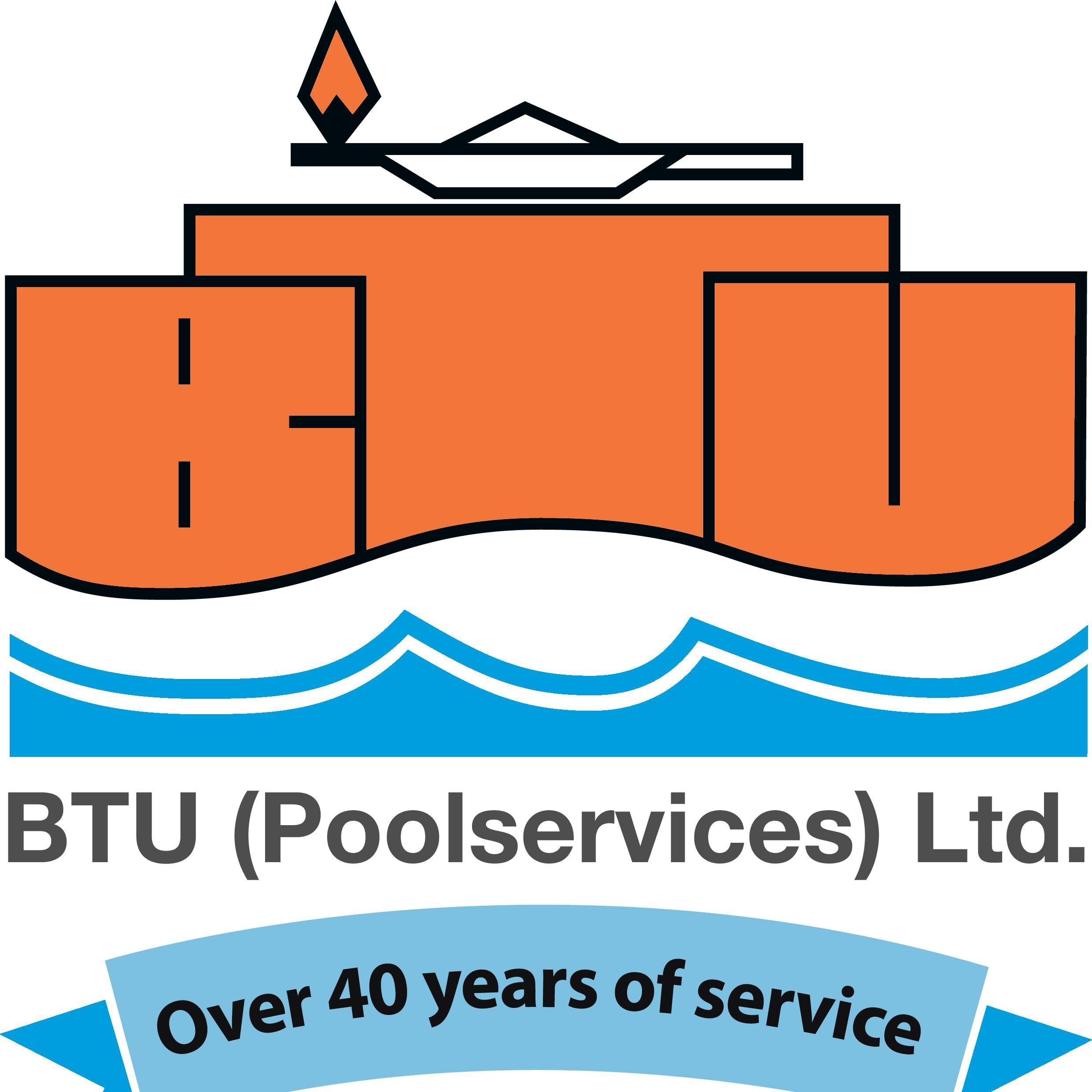 BTU Pools Ltd (@BTUPools).