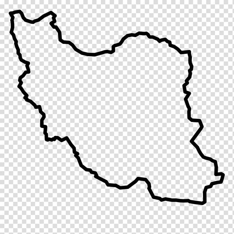 Tehran Bu ol Kheyr Map, iran transparent background PNG.