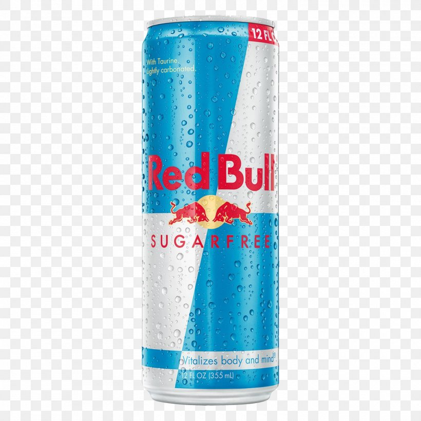 Energy Drink Red Bull Soft Drink Sugar, PNG, 1500x1500px.