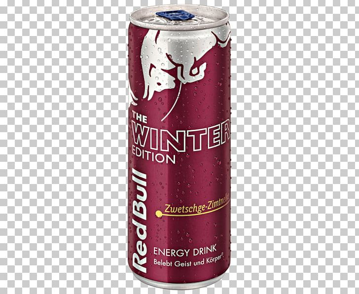 Red Bull Energy Drink Fizzy Drinks Drink Can PNG, Clipart.
