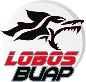 New Mexico Lobos Alternate Logo (1999).