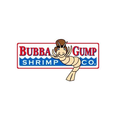 Image result for bubba gump shrimp logo in 2019.