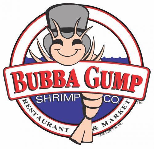 Bubba Gump Shrimp.
