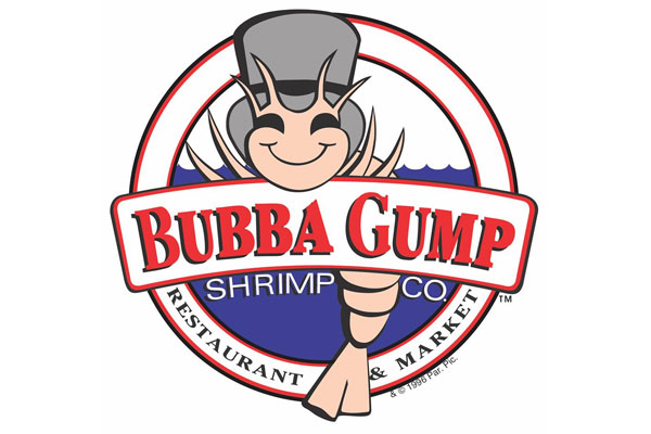 Bubba Gump Shrimp Co. Offers 20% Military Discount for.