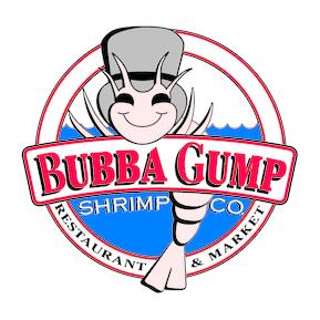 Bubba Gump Shrimp Co. Exits Charleston.