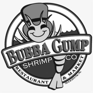 Bubba Gump Logo Png , Transparent Cartoon, Free Cliparts.