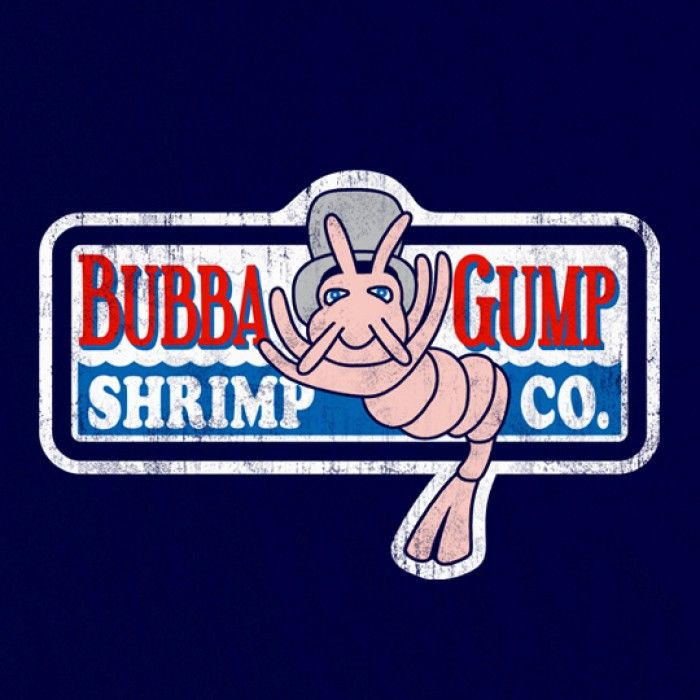 Bubba.