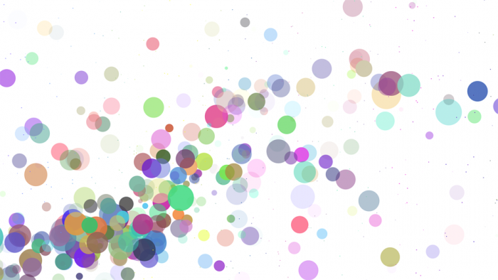 Bubble Png Background Vector, Clipart, PSD.