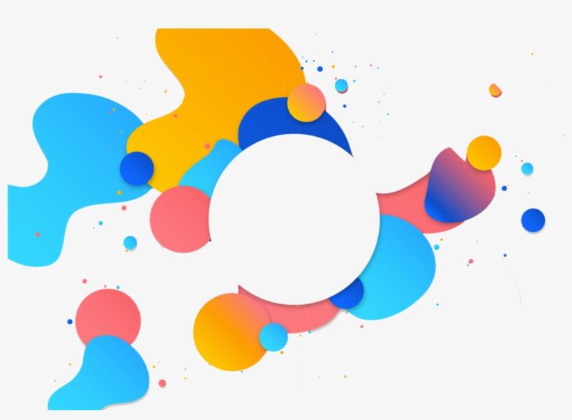 Bubbles Backgrounds Png.