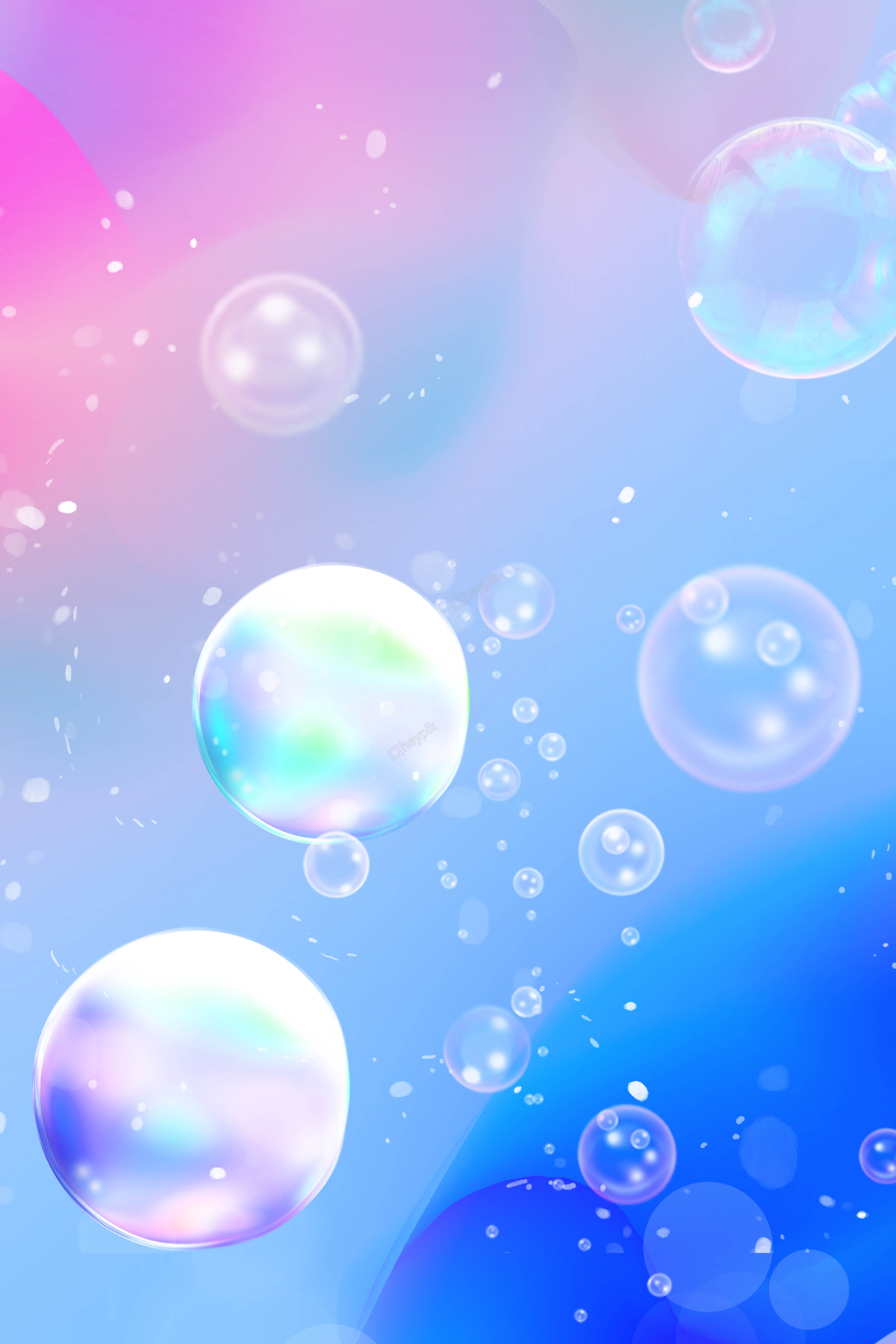 Bubble Background Png & Free Bubble Background.png Transparent.