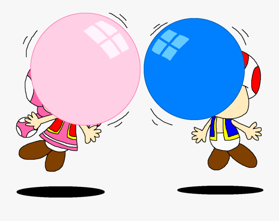 Clip Black And White Library Blowing Bubble Gum Clipart.