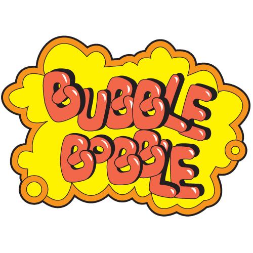 Bubble Bobble Png Vector, Clipart, PSD.