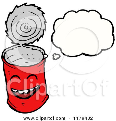 Bubble cans clipart #15