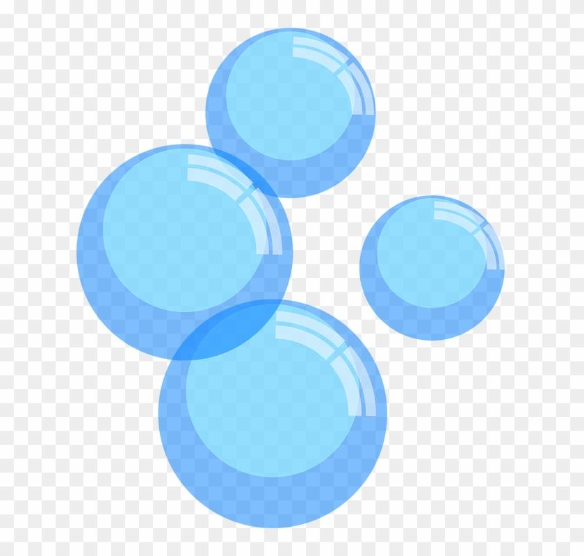 Bubbles Clip Art Png, Transparent Png.