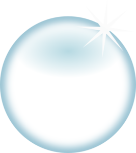 Bubble Clipart.