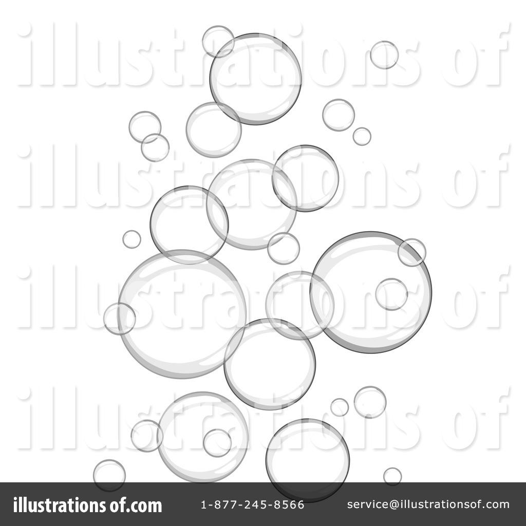 Bubbles Clipart Black And White & Clip Art Images #10403.
