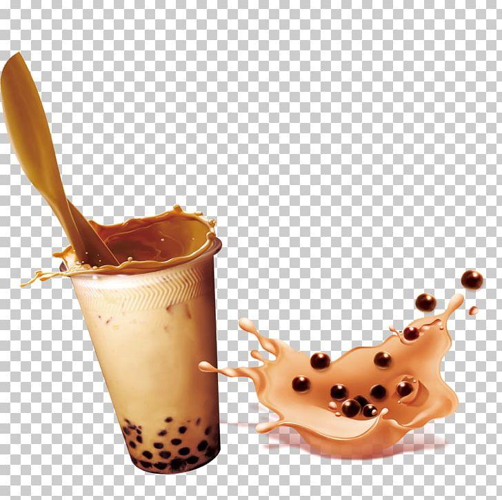 Bubble Tea Milk Tea PNG, Clipart, Batida, Camellia Sinensis.