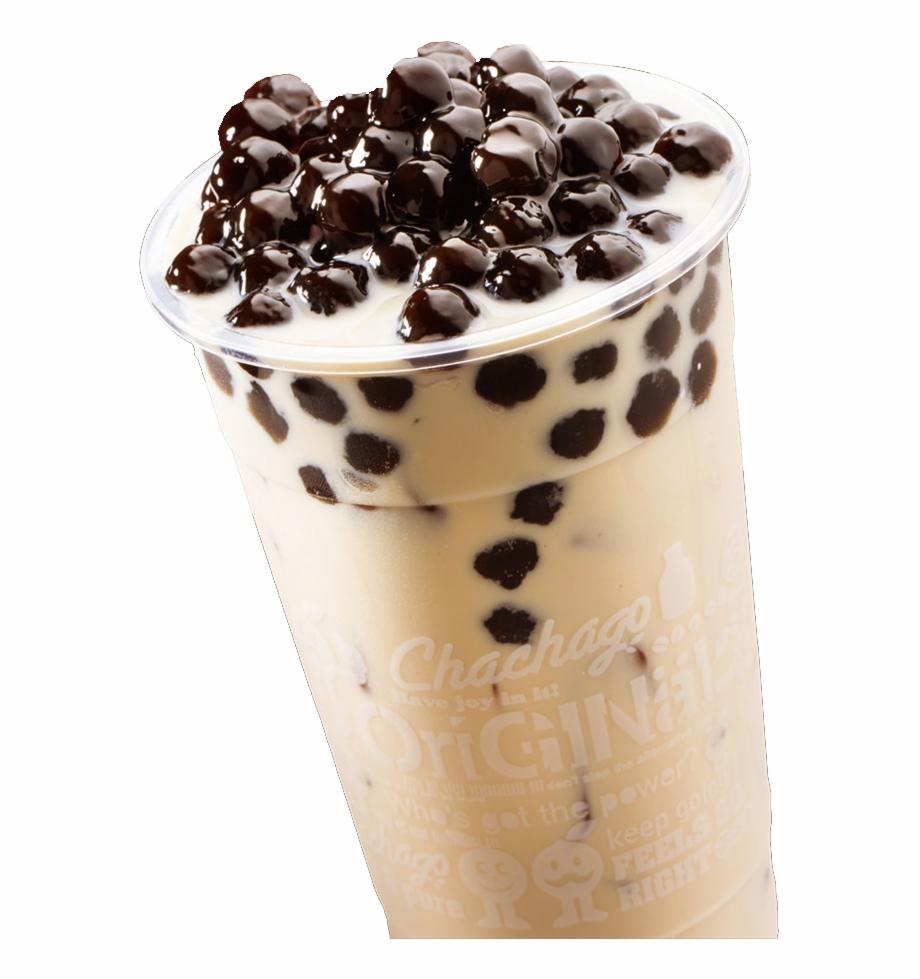 Bubble Milk Tea Png.