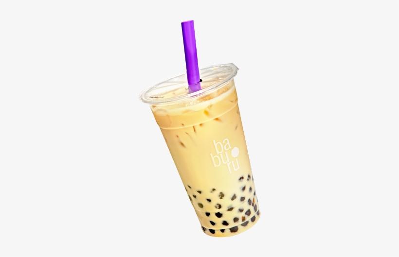 Bubble Tea Bwah <3.