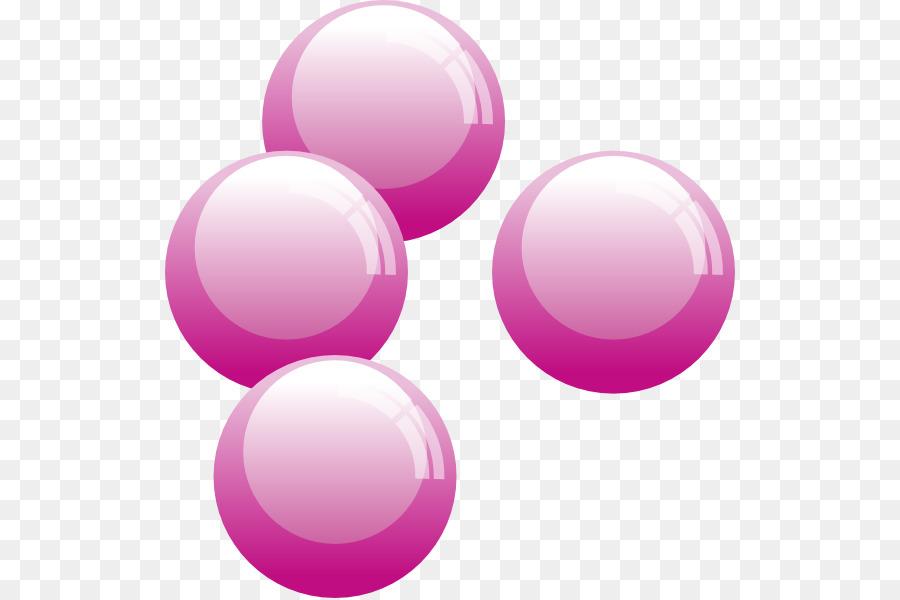 Bubble, Pink, Purple, transparent png image & clipart free download.