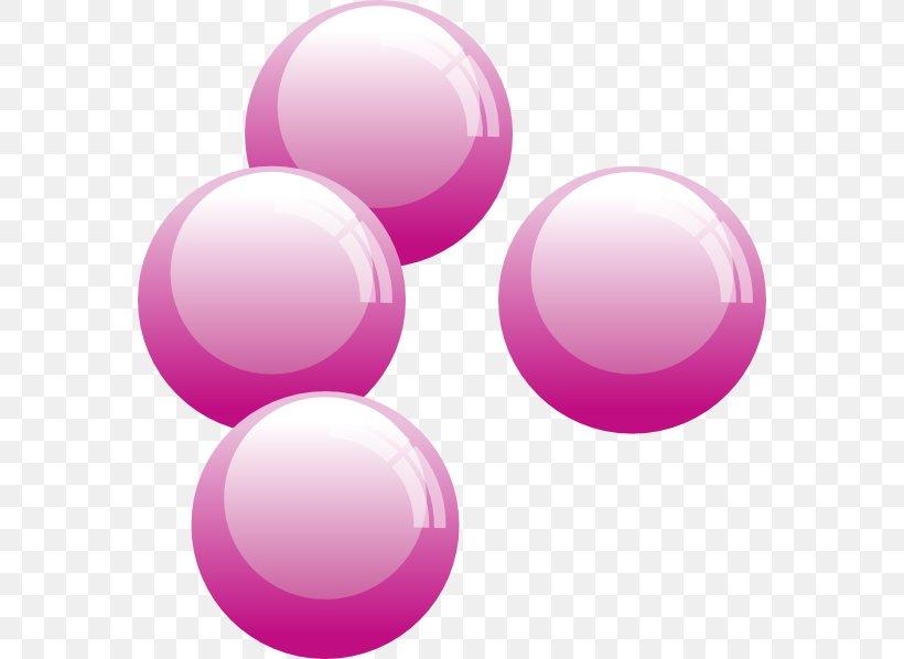 Chewing Gum Bubble Speech Balloon Clip Art, PNG, 570x598px.