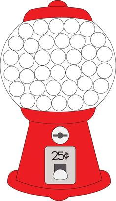 Free Gumball Machine Cliparts, Download Free Clip Art, Free Clip Art.