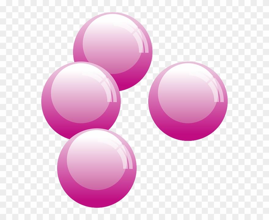Water Blister Clipart Bubble Gum Bubble.