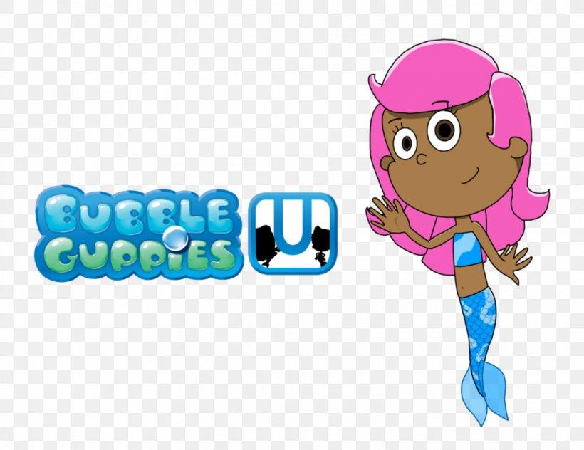 Guppy Logo Symbol Nickelodeon Clip Art, PNG, 1018x785px.