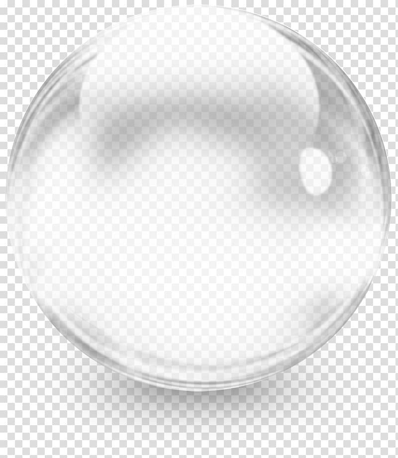 Light Soap bubble Camerus Desktop , Bubbles , grayscale of ball.