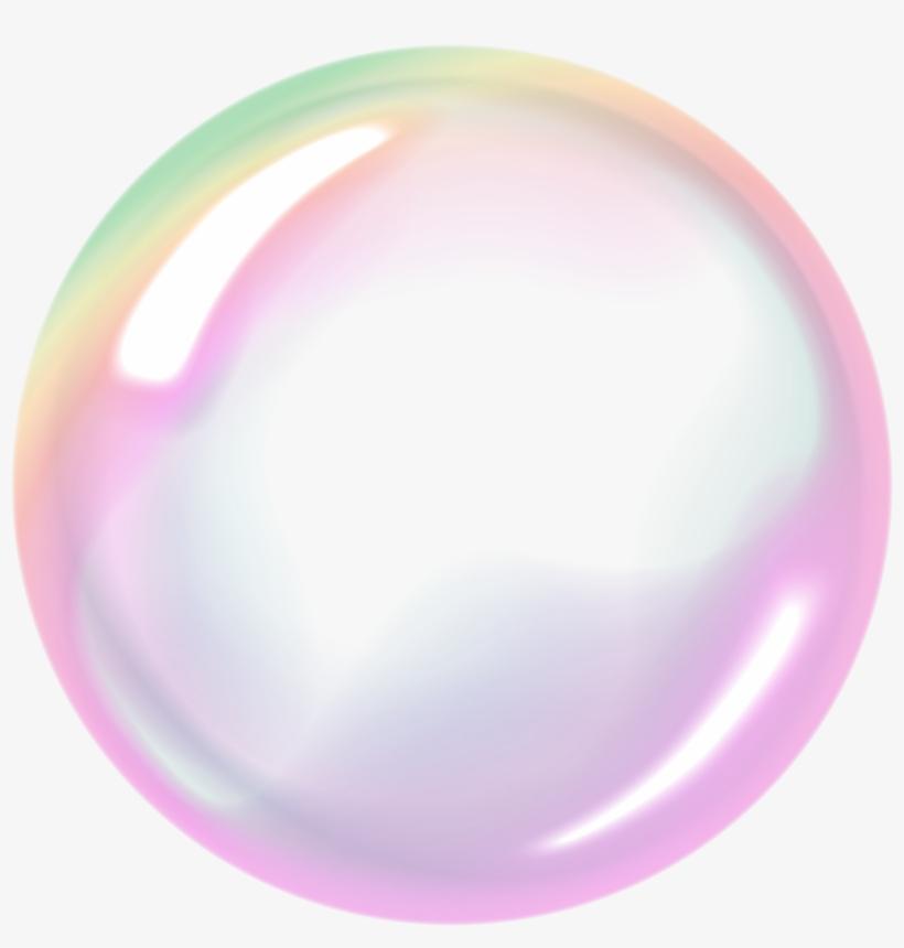 Soap Bubbles Png Images.