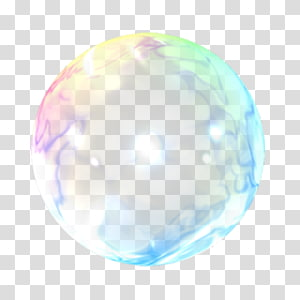 Soap bubble Foam, HD hyperreal bubble soap bubbles, soap bubble.