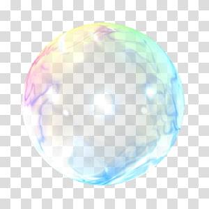 Soap bubble Foam, HD hyperreal bubble soap bubbles, soap bubble.