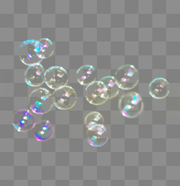 Bubble PNG, Transparent Background Water Bubble PNG Images, Vectors.