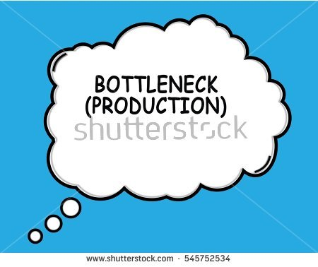 Bottleneck Stock Photos, Royalty.